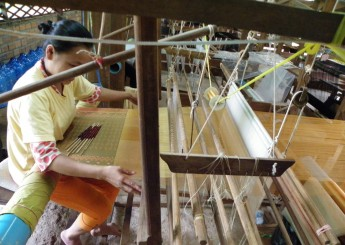 Angkor Silk Farm 4