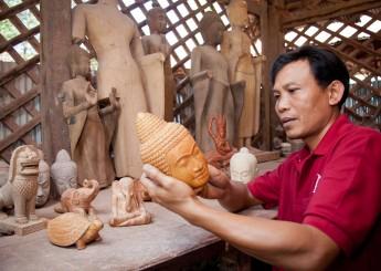 Artisans Angkor 6