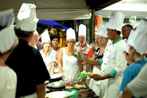 Champey Cooking Class (Morning Class at  9:30 AM till 1:00 PM)