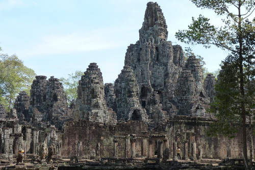 Banteay Samrea Tour With 113 $ Per person only