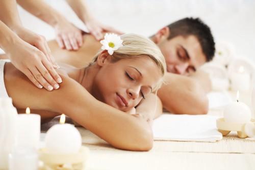 Popular Massage Place in Siem Reap